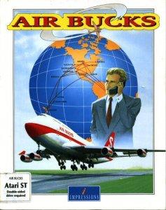 Air Bucks per Atari ST