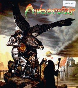 Amberstar per Atari ST