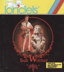 Bob Winner per Amstrad CPC