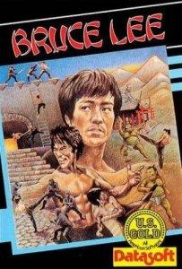 Bruce Lee per Amstrad CPC