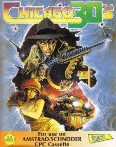 Chicago 30's per Amstrad CPC