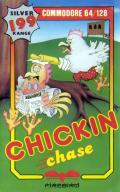 Chickin Chase per Amstrad CPC