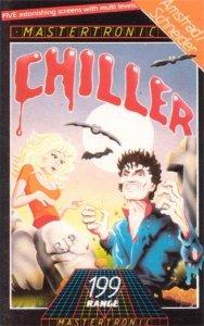 Chiller per Amstrad CPC