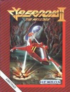 Cybernoid 2: The Revenge per Amstrad CPC