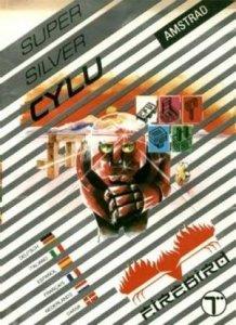 Cylu per Amstrad CPC
