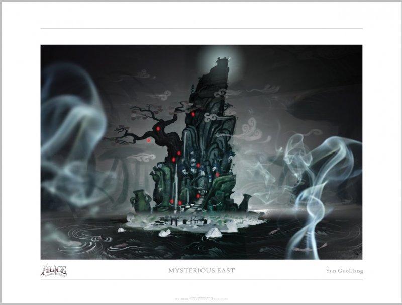 La Soluzione di Alice: Madness Returns