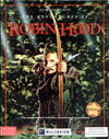 The Adventures of Robin Hood per Atari ST