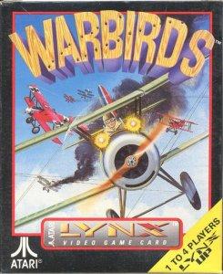 Warbirds per Atari Lynx