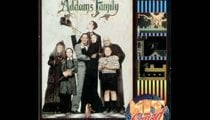 The Addams Family - Gameplay