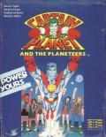 Captain Planet And The Planeteers per Amstrad CPC