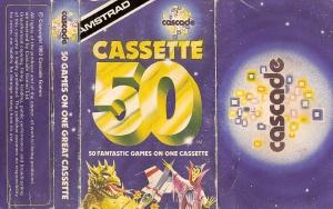 Cassette 50 per Amstrad CPC
