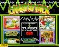 Chart Attack per Amstrad CPC