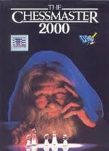 Chessmaster 2000 per Amstrad CPC
