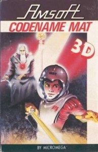 Codename: MAT per Amstrad CPC