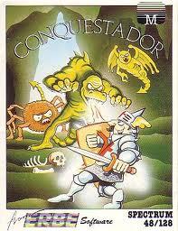 Conquestador per Amstrad CPC