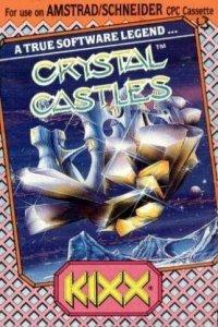 Crystal Castles per Amstrad CPC