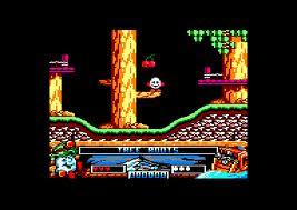 Crystal Kingdom Dizzy per Amstrad CPC