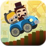 Bumpy Road per iPad