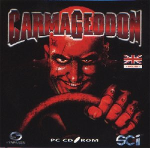 Carmageddon per PC Windows