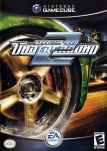 Need for Speed Underground 2 per GameCube