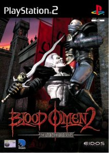Legacy of Kain: Blood Omen 2 per PlayStation 2