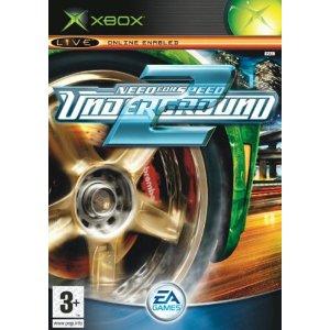 Need for Speed Underground 2 per Xbox