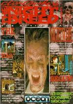 Clive Barker's Nightbreed: The Action Game per Amstrad CPC