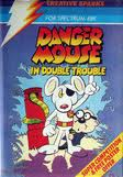 Danger Mouse in Double Trouble per Amstrad CPC