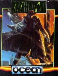 Darkman per Amstrad CPC