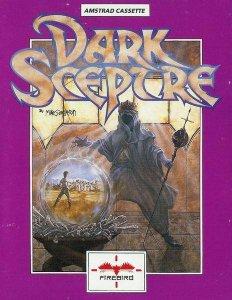 Dark Sceptre per Amstrad CPC