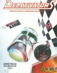 Deactivators per Amstrad CPC