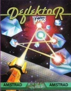 Deflektor per Amstrad CPC