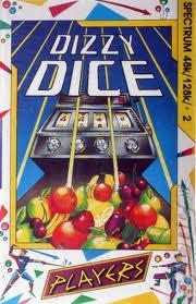 Dizzy Dice per Amstrad CPC