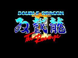 Double Dragon II: The Revenge per Amstrad CPC