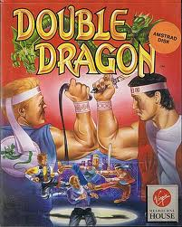 Double Dragon per Amstrad CPC