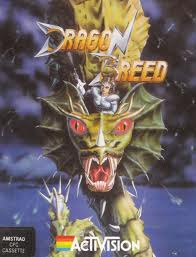 Dragon Breed per Amstrad CPC