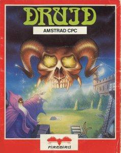 Druid per Amstrad CPC