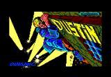 Dustin per Amstrad CPC