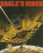 Eagle's Rider per Amstrad CPC
