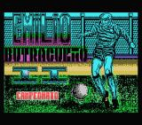 Emilio Butragueño 2 per Amstrad CPC