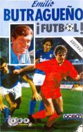 Emilio Butragueño Fútbol per Amstrad CPC