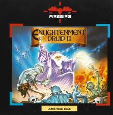 Enlightenment per Amstrad CPC