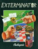 Exterminator per Amstrad CPC