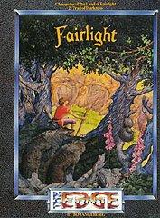 Fairlight: A Prelude per Amstrad CPC