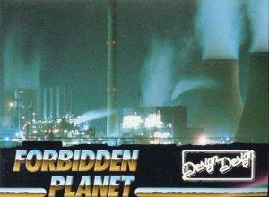 Forbidden Planet per Amstrad CPC