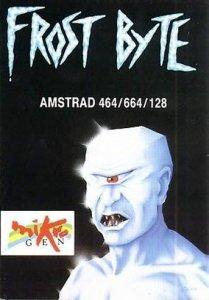 Frost Byte per Amstrad CPC
