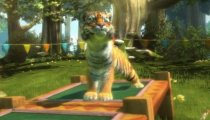 Kinectimals - Gameplay #3