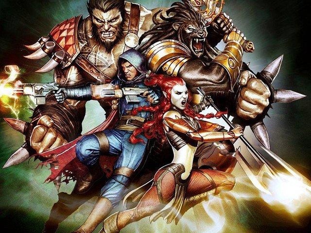 Heroes of Ruin è la nuova esclusiva per 3DS da Square Enix