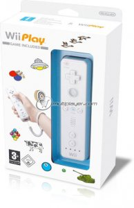 Wii Play per Nintendo Wii