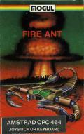 Fire Ant per Amstrad CPC